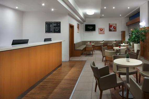 Hotel Astoria foto 2