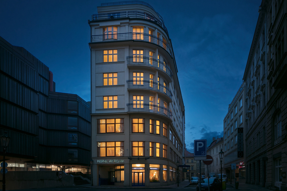 Hotel Astoria foto 1