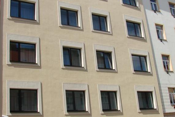 Hotel CORONET foto 1
