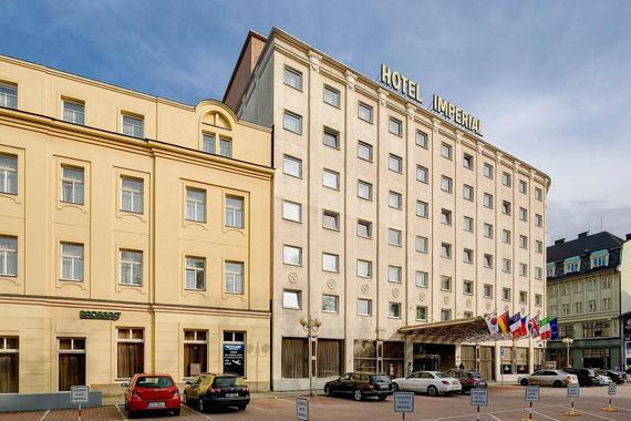 Hotel Imperial foto 2