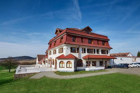 Hotel Štamberk foto 1