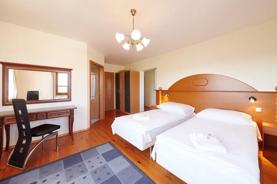 Hotel Štamberk foto 10