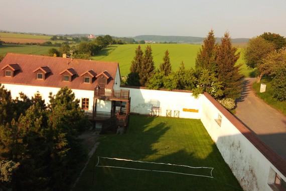 Hotel Štamberk foto 12