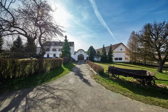 Hotel Štamberk foto 5