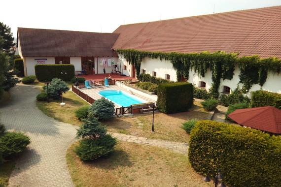 Hotel Štamberk foto 3
