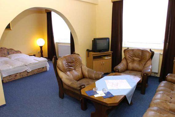 Hotel Belvedere foto 3
