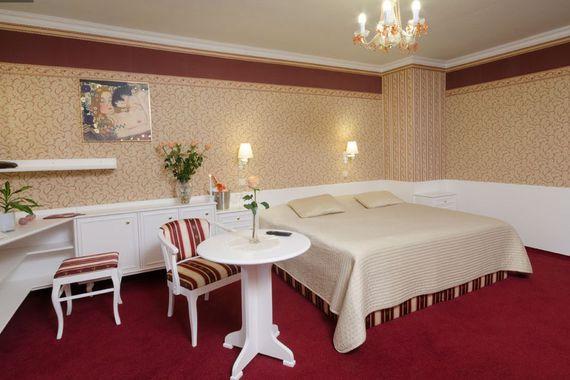 Hotel Ostrov foto 5