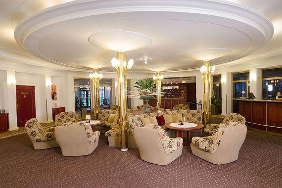Hotel Ostrov foto 3