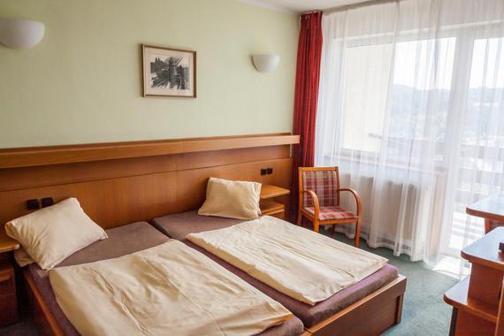 Hotel Solenice foto 3