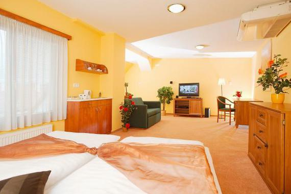 Hotel Paganini foto 4