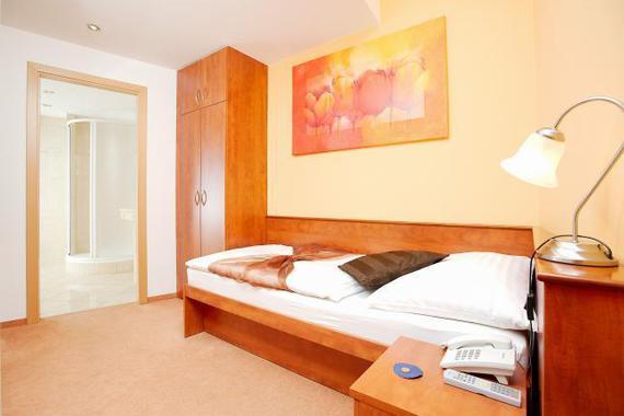Hotel Paganini foto 6
