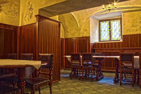 Hotel Zlatá Stoupa foto 2