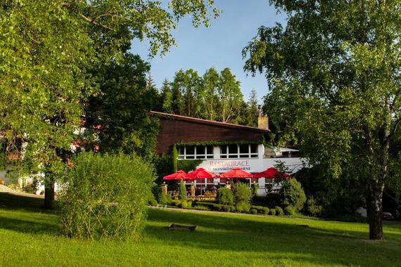 Lesní Lázně u Zvánovic foto 8