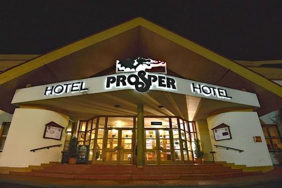 Hotel Prosper foto 1