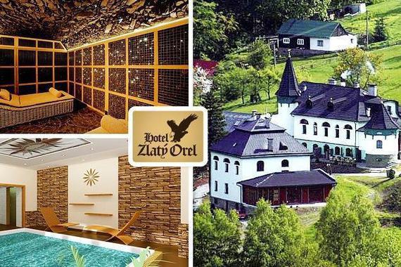 Hotel Zlatý Orel foto 2