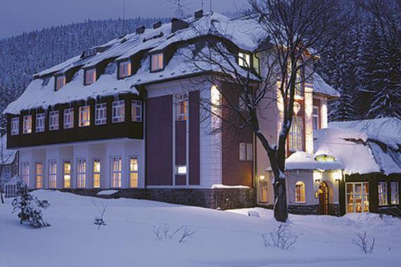 Hotel Hořec foto 2