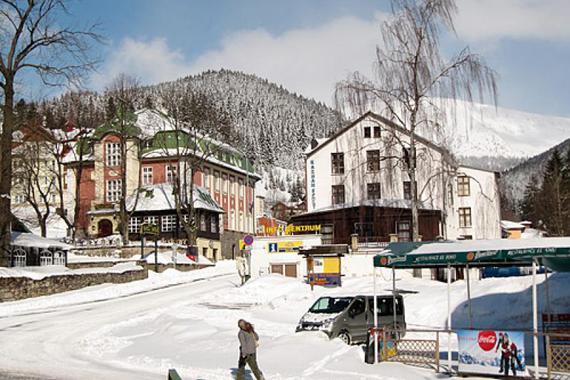 Hotel Hořec foto 3