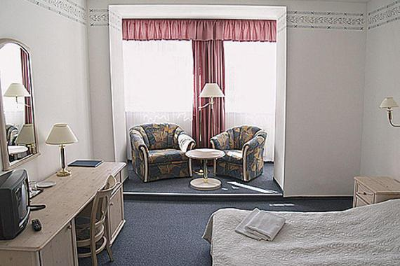 Hotel Hořec foto 4