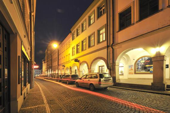 Hotel Adam foto 1