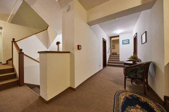Hotel Adam foto 7