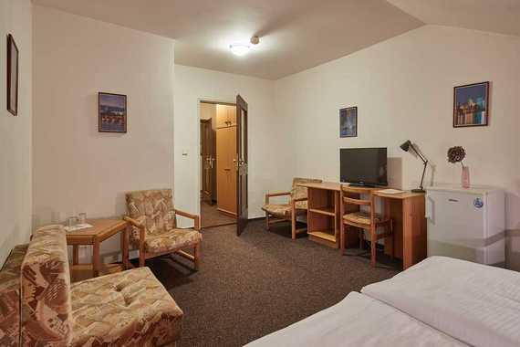 Hotel Adam foto 9
