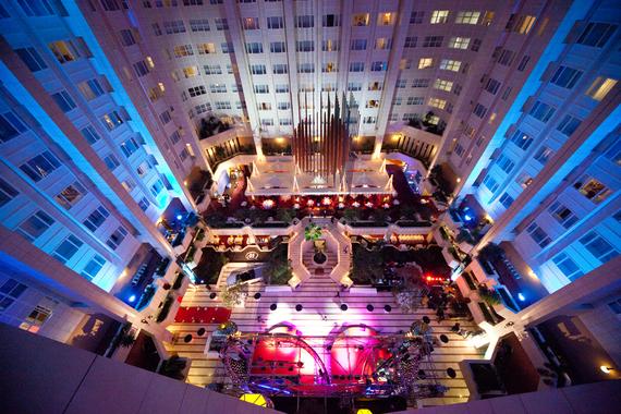 Hilton Praha foto 4