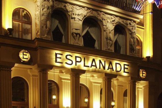 Hotel Esplanade Praha a.s. foto 2