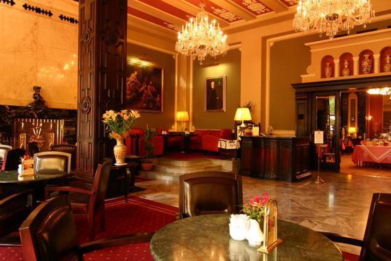 Hotel Esplanade Praha a.s. foto 5