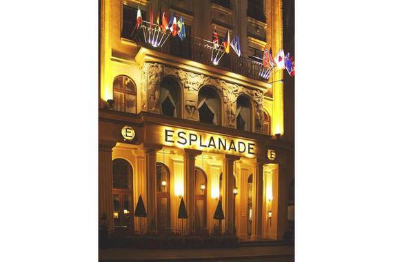 Hotel Esplanade Praha a.s. foto 1