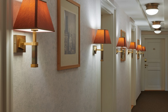 Ventana Hotel Prague foto 3
