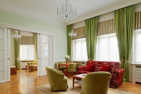 Ventana Hotel Prague foto 9