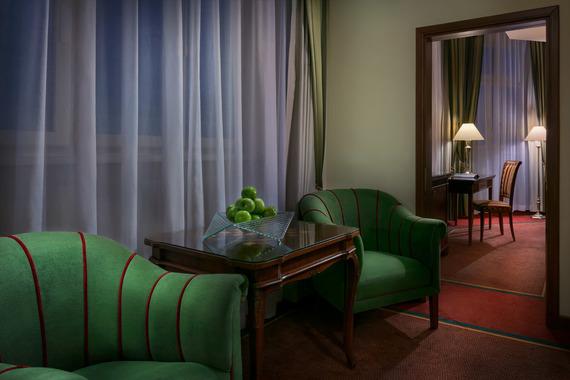 Hotel Palace Praha foto 9