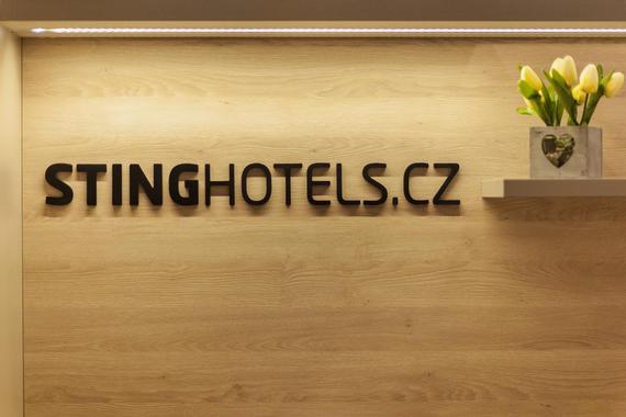 Hotel Třinec foto 21