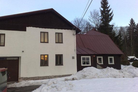 Chata Mariánka foto 2