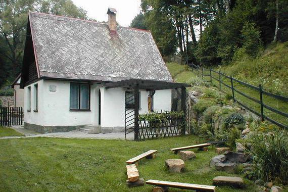 Rekreační chata Líska foto 5
