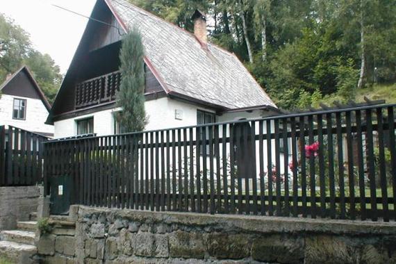 Rekreační chata Líska foto 2