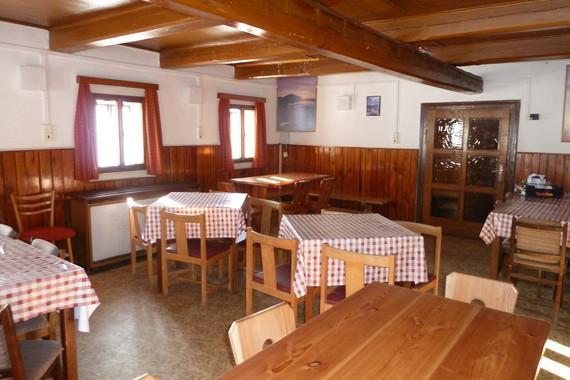 Horská chata U Pekařů foto 2