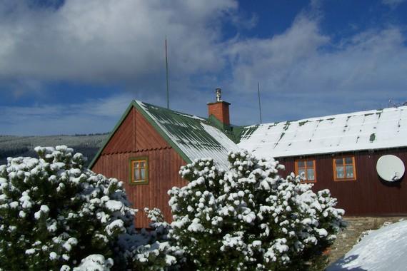Chalupa Naproti Sněžce foto 1