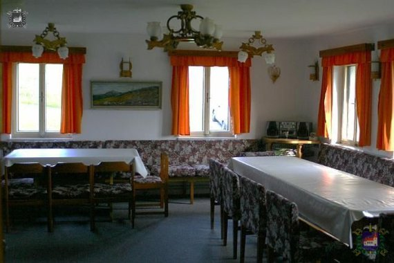 Chata u Floriána foto 2