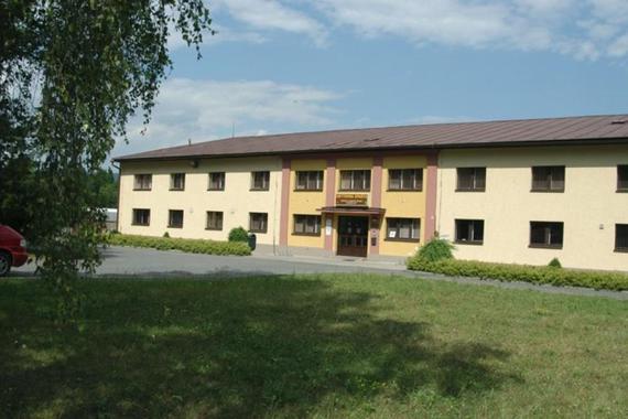 Sportovní a turistické centrum Jestřebích hor foto 1
