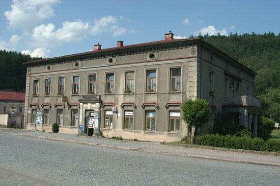 Sportovní a turistické centrum Jestřebích hor foto 3