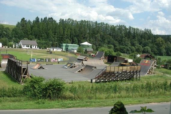 Sportovní a turistické centrum Jestřebích hor foto 9