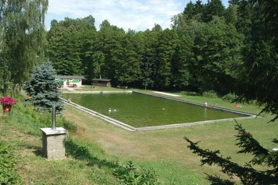 Sportovní a turistické centrum Jestřebích hor foto 4
