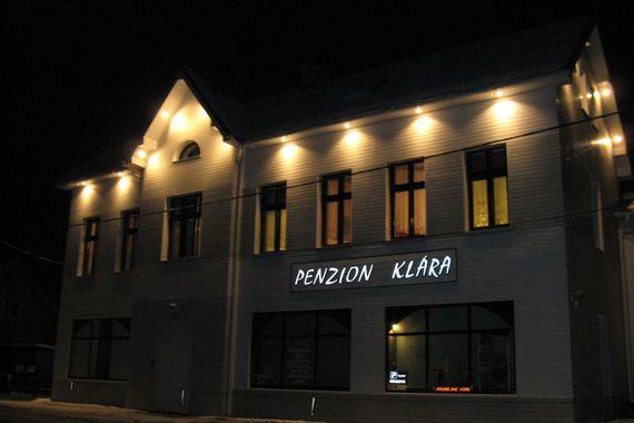 Penzion Klára foto 1