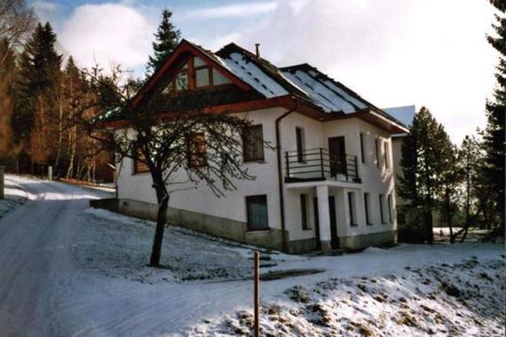 Apartmány Pacholda foto 1