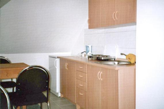 Apartmány 61
