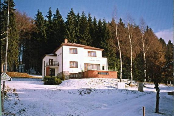 Horský Domov