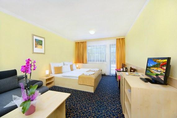 Hotel AQUA Park foto 7