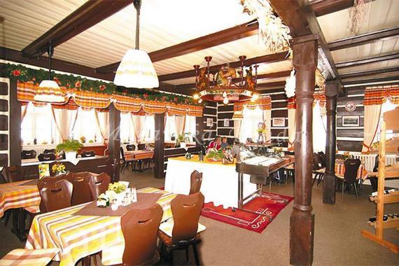 Moravská bouda foto 5