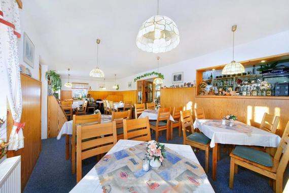 Pension Restaurant Karolína foto 3